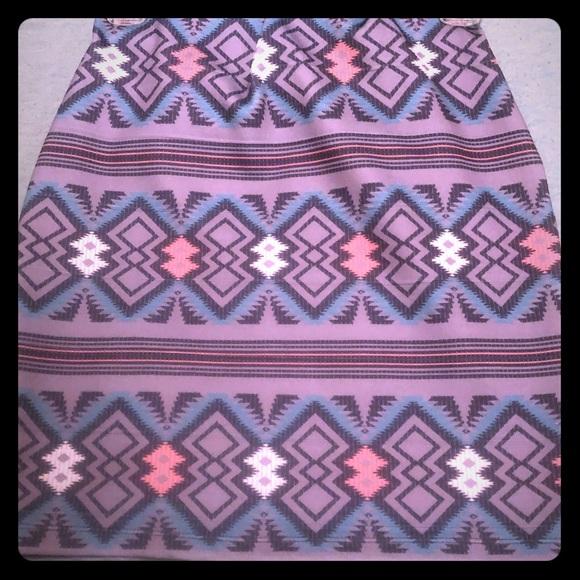 Xhilaration Dresses & Skirts - Skirt